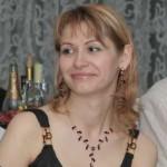 Жанна Кириленко