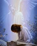 молитва ангел