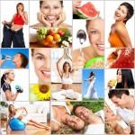 удовольствие от здоровья