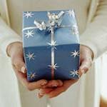 как получить подарок