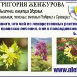 лечение травами, лечение травами отзывы