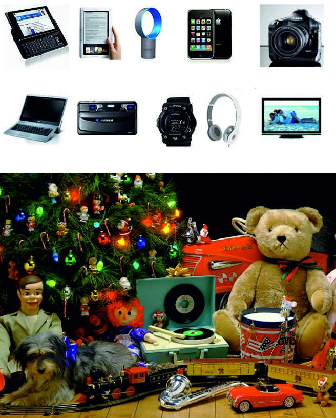 Подарки на новый год игрушки для мальчиков